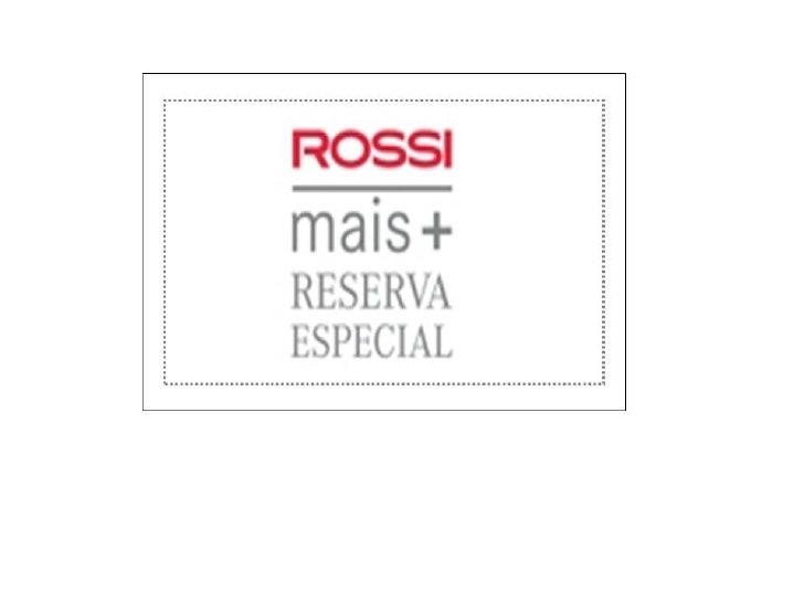 Rossi Reserva Especial - Lançamento - Apartamentos de 2 e 3 quartos no Jaraguá BH