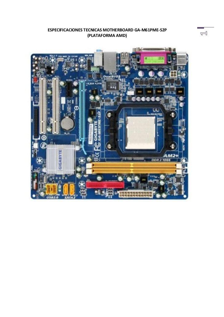 Gigabyte GA-M61SME-S2L NVIDIA MCP61/MCP68 Chipset Windows Vista 32-BIT