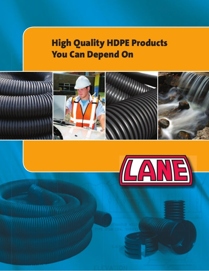High Quality HDPE ProductsYou Can Depend On