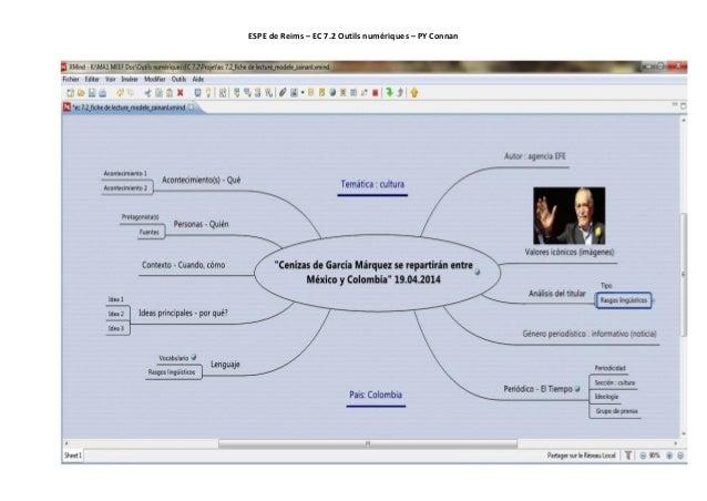 ESPE de Reims – EC 7.2 Outils numériques – PY Connan
