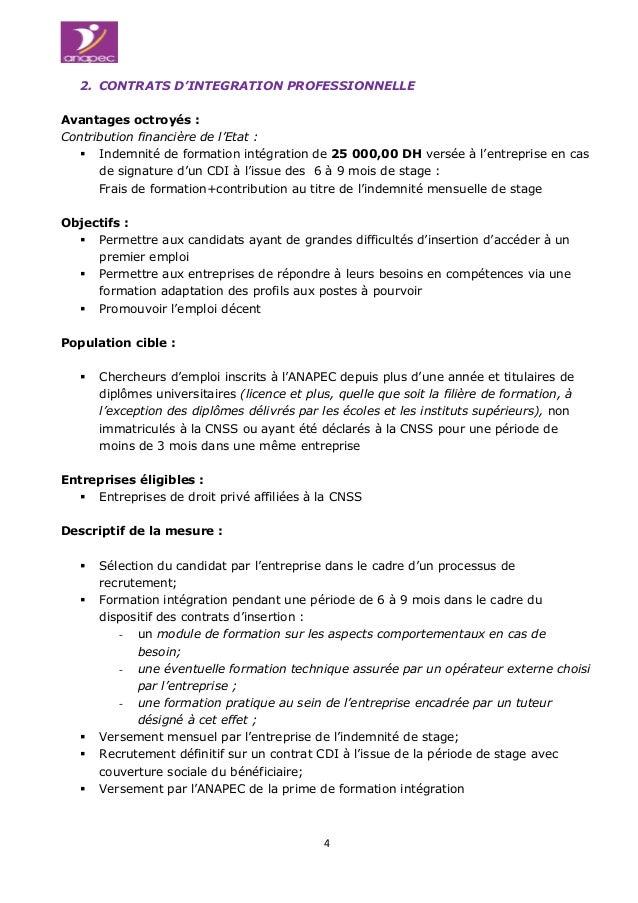 Programme IDMAJ
