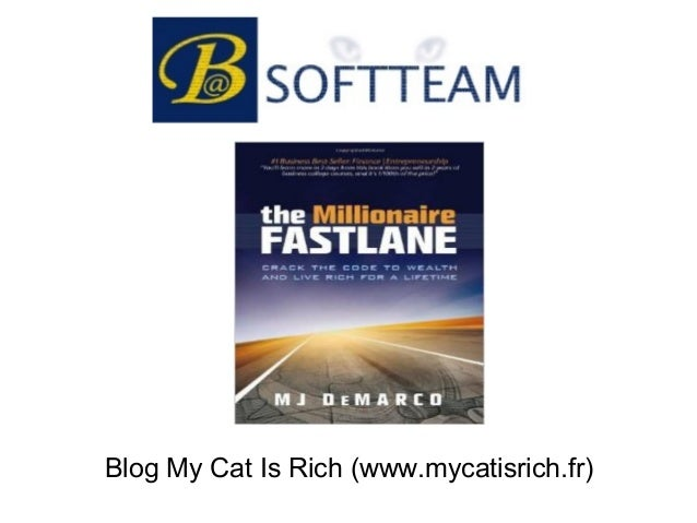 Blog My Cat Is Rich (www.mycatisrich.fr)