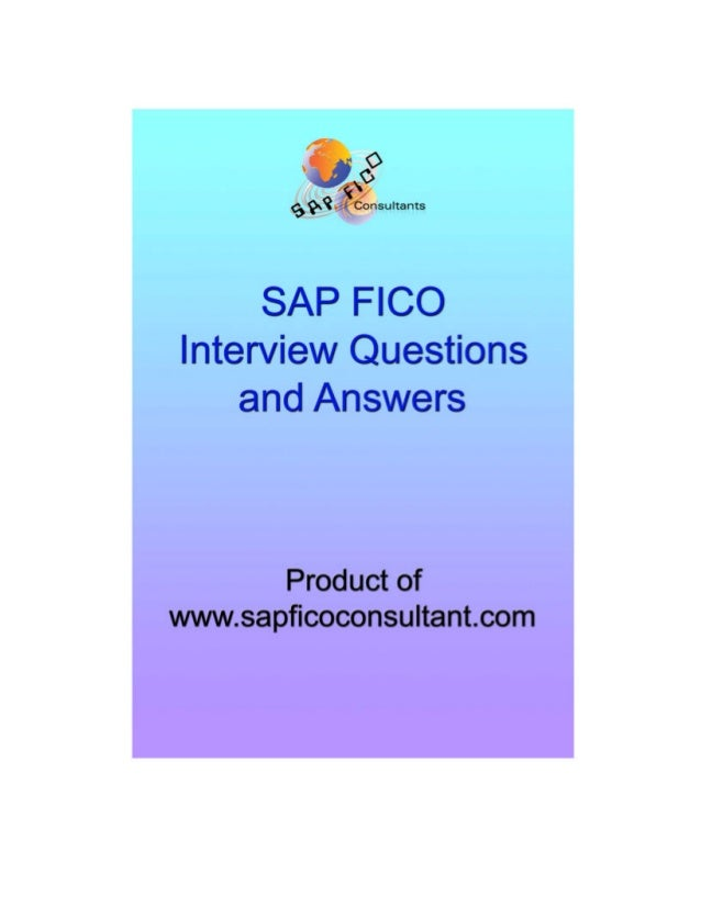 © 2005 sapficoconsultant com. All rights reserved. No part of this material should be reproduced or transmitted in any for...