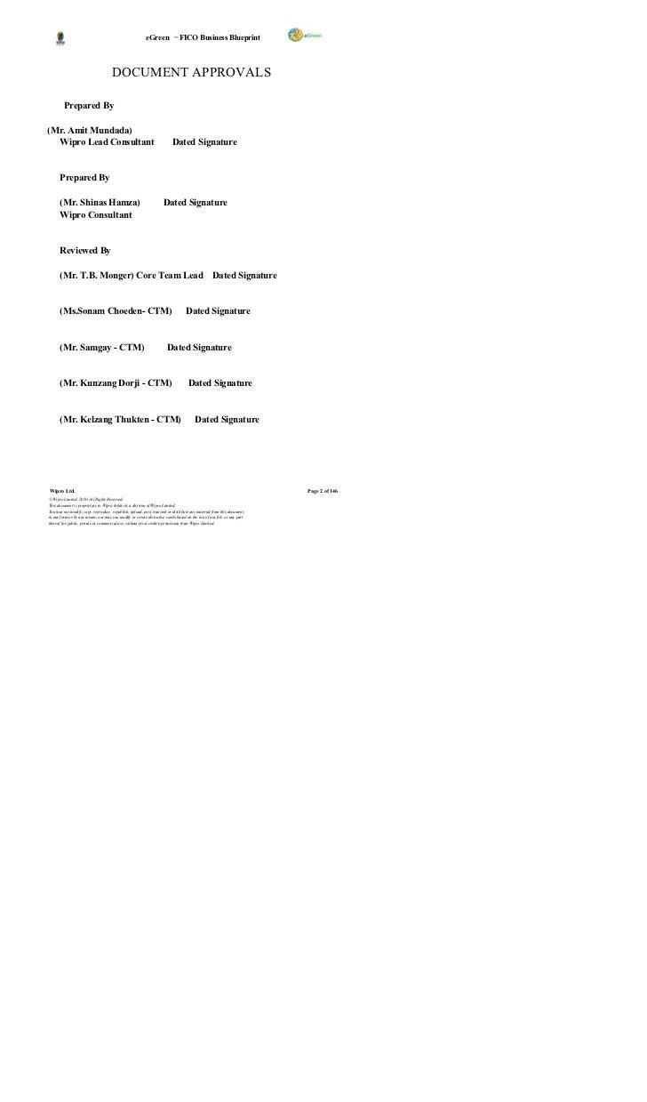 Fico bbp final 2 egreen fico business blueprint document malvernweather Choice Image
