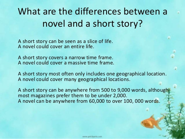 difference between short stories and essays We continue our discussion with writers about the special skills involved in writing short stories, their experience moving back and forth between the sh.