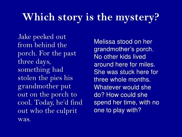 picture regarding Printable Short Story for Middle School identified as Fiction genres