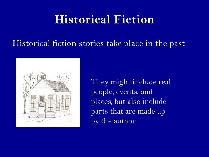 How to Write a Historical Narrative