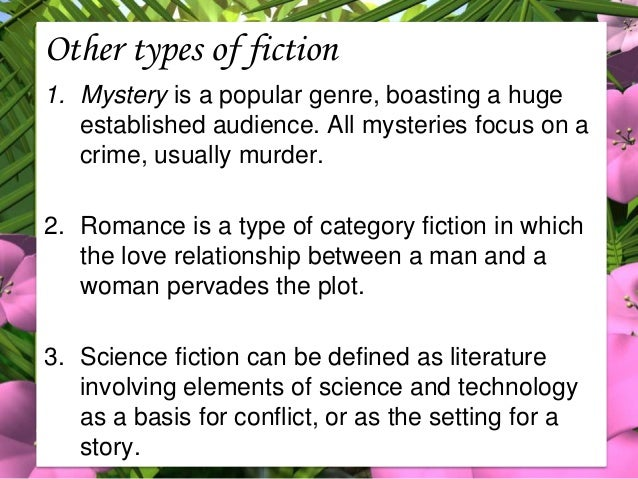 types of fiction The guardian - back to home make a  science fiction roundup the best recent science fiction – reviews roundup foundryside by robert jackson bennett.