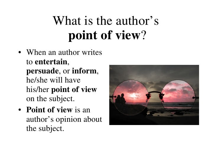 point of view in writing Glossary of literary terms – complete alphabetical list terms related to point of view and irony point of view narrator speaker persona first person narrator.