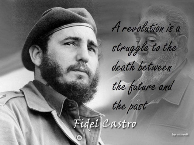 Background • Leader of Cuba's Revolution • Feb 1959 – Sep 1976: Prime Minister of Cuba • President of the Council of Minis...