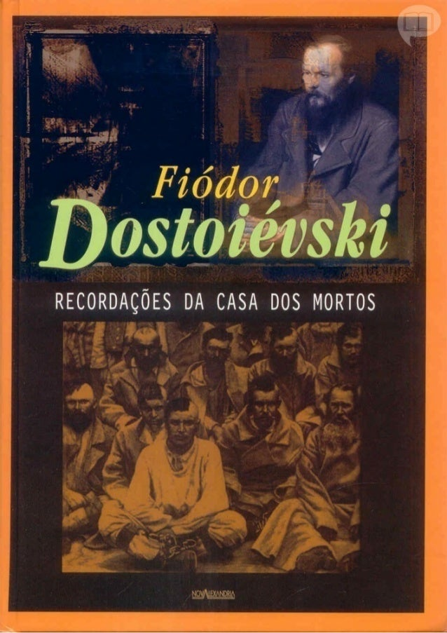 Neste livro, Dostoiévski mostra a experiência da vida no presídio, discutindo o conceito de trabalho forçado, o sonho pela...