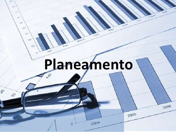 Planeamento<br />