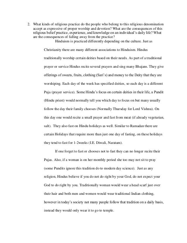 What Is Religion Essay  Sample Of An Essay Paper also The Kite Runner Essay Thesis  Term Paper Essay
