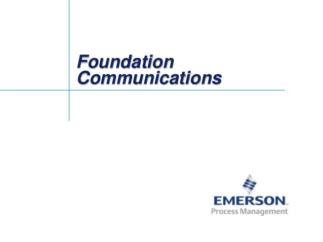 Foundation Communications