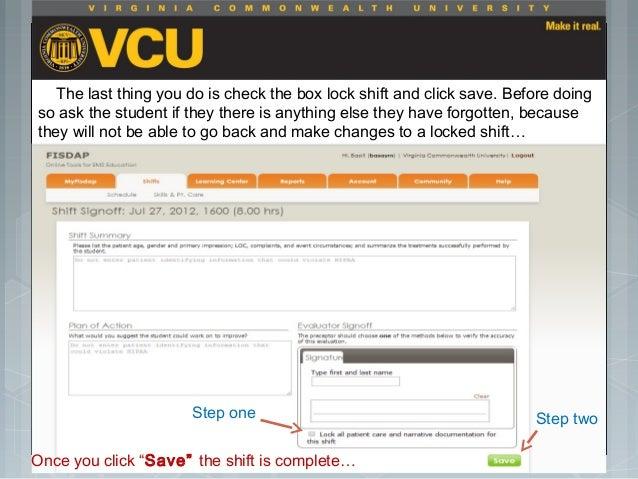 VCU Field Preceptor Orientation