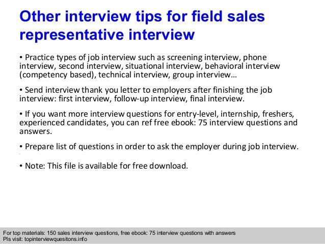 job description. field sales representative job description pdf ...