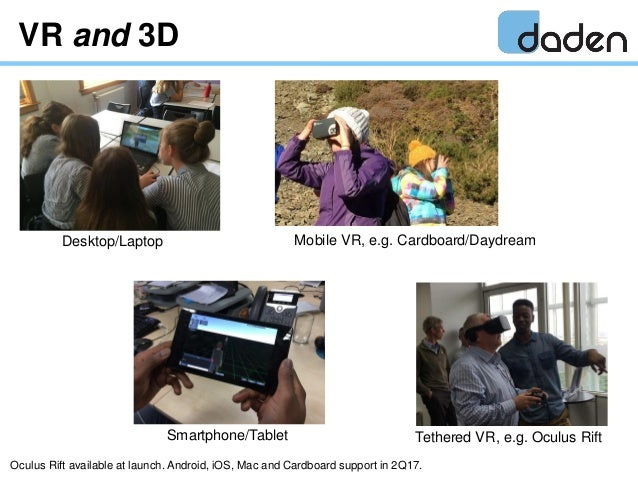 vLearning: From Second Life to Fieldscapes