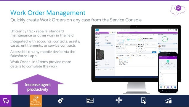 Field Service Lightning Product Launch For Partners March