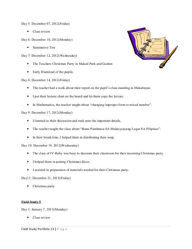christmas party program template