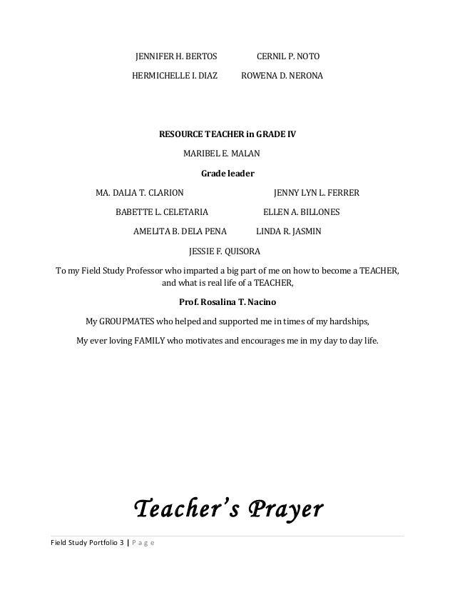 JENNIFER H. BERTOS CERNIL P. NOTO HERMICHELLE I. DIAZ ROWENA D. NERONA RESOURCE TEACHER in GRADE IV MARIBEL E. MALAN Grade...