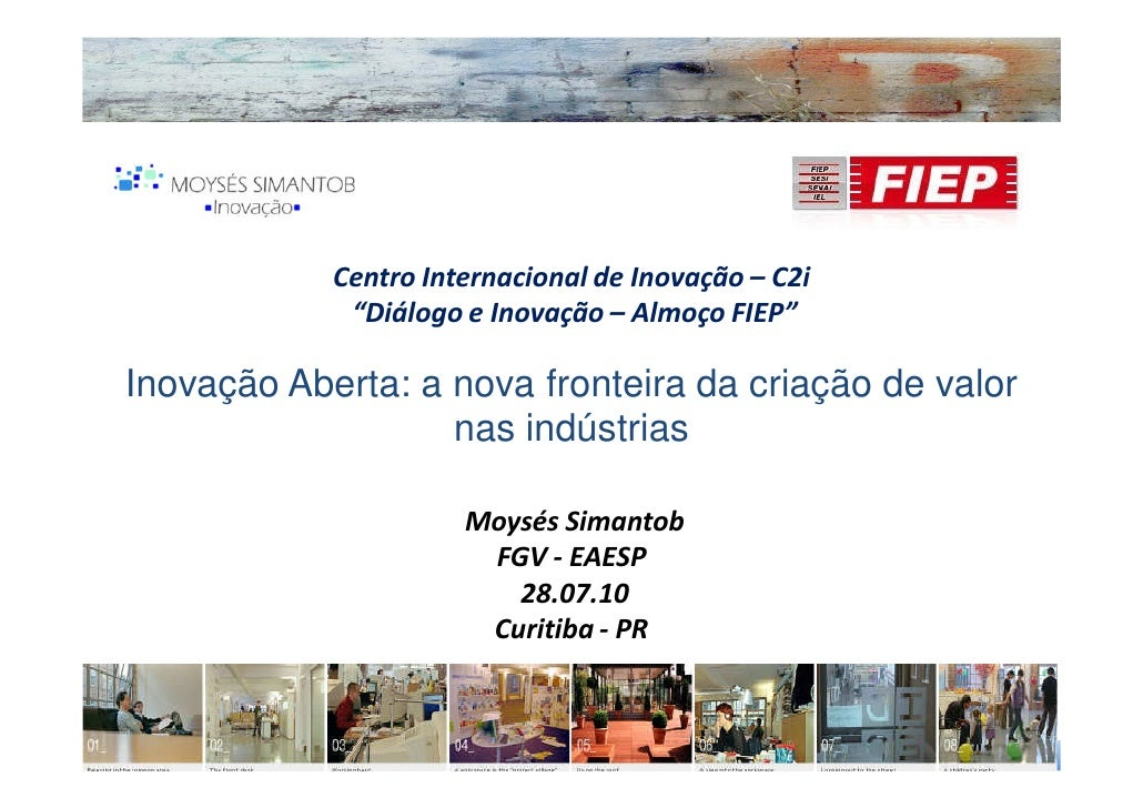 FIEP - Curitiba 28-07-10