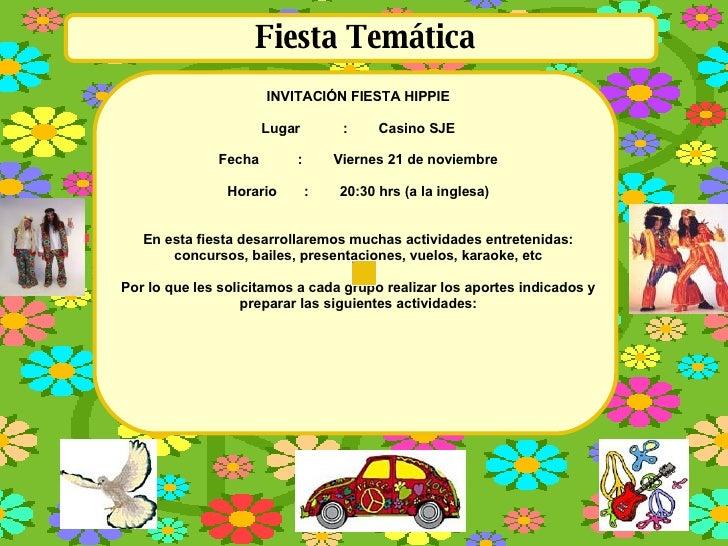 Fiesta Hippie Ecc Sje 4