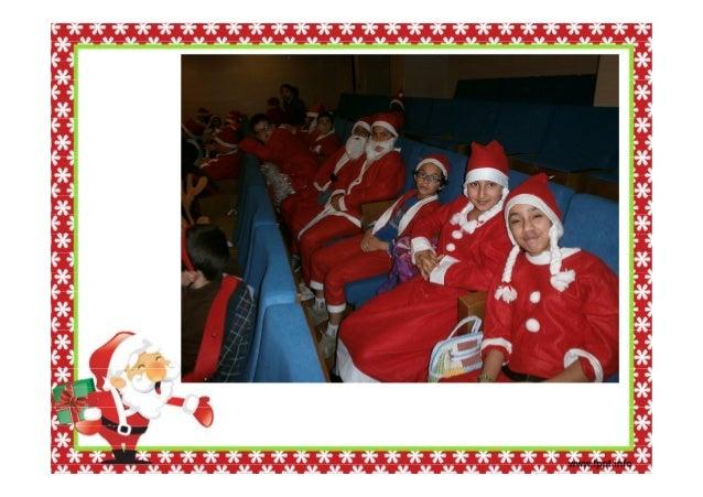 Fiesta de Navidad Slide 3