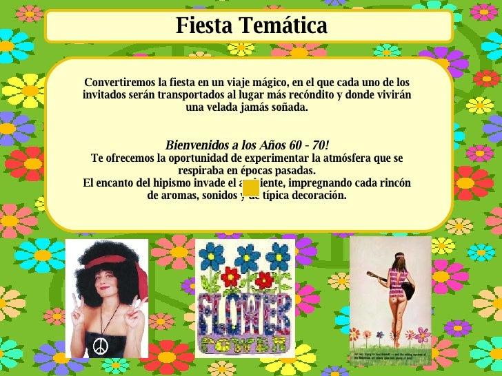 Fiesta hippie ecc - Fiestas hippies decoracion ...