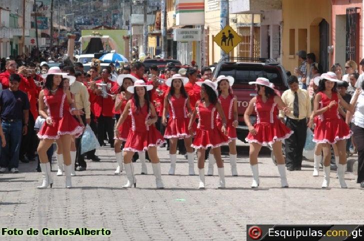 Fiestas Julias 1