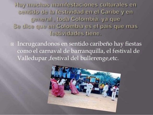 Fiestas caribeñas Slide 2