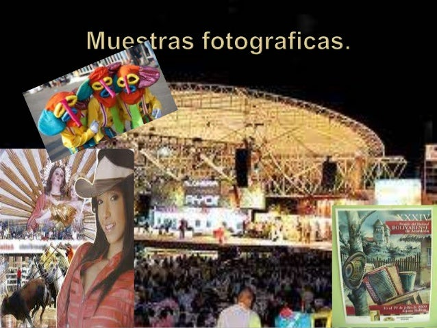 Fiestas caribeñas Slide 3