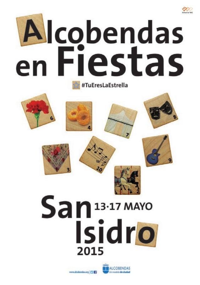Fiestas san isidro alcobendas 2015 - Fiestas en alcobendas ...