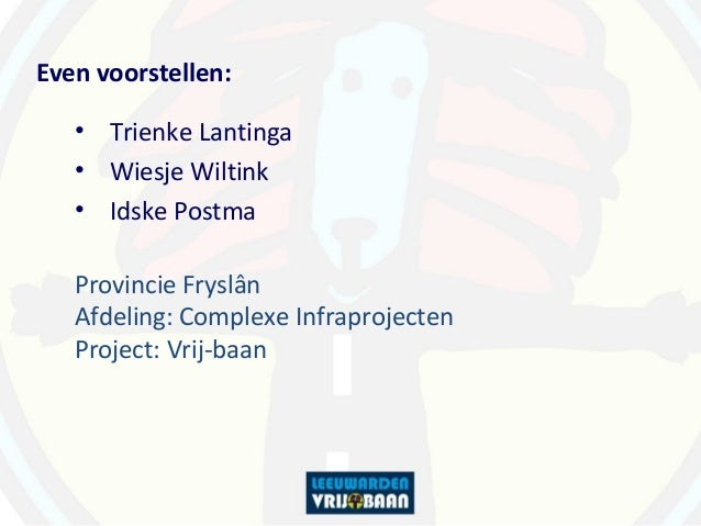 Fietsbrug Ritsumasyl | praktijkopdracht Provinsje Fryslan | Challenge Centrum Duurzaam Frysklab Slide 2