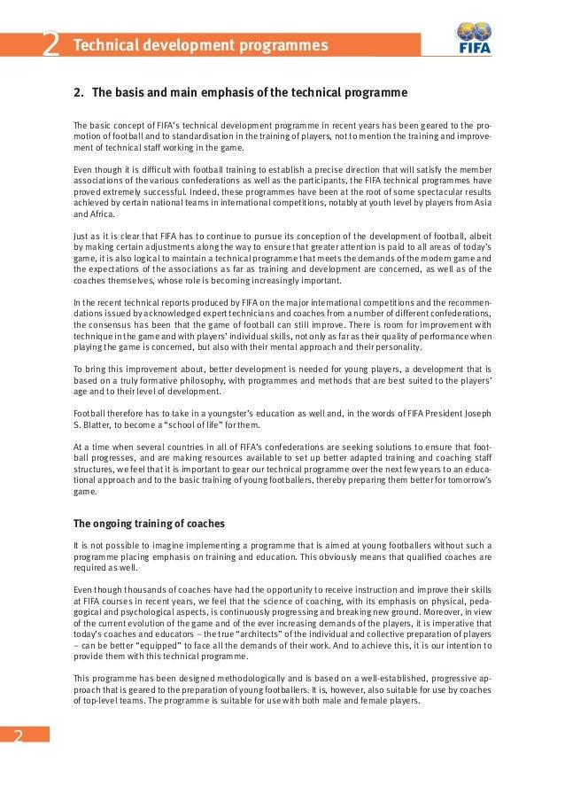 fifa coaching manual rh slideshare net BLS Participant Manual BLS Participant Manual