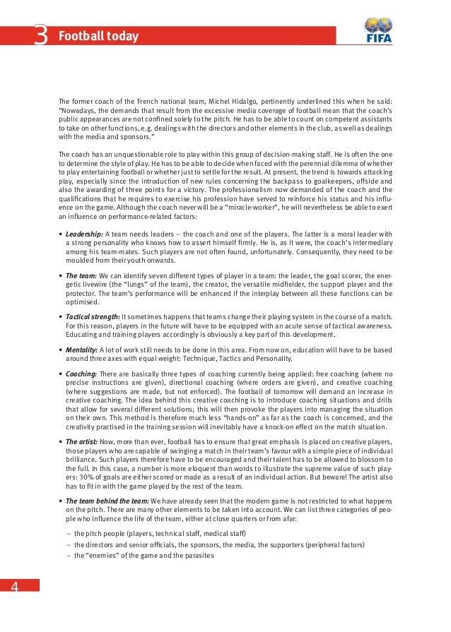 fifa coaching manual rh slideshare net Red Cross Participants ManualDownload BLS Participant Manual