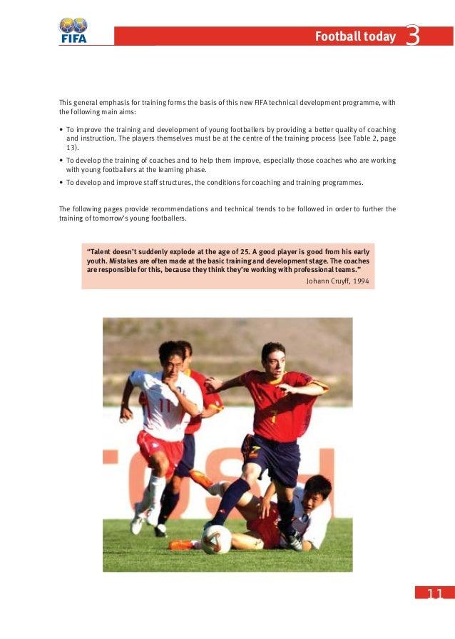 fifa coaching manual rh slideshare net Red Cross CPR Manual Participant Manual Template