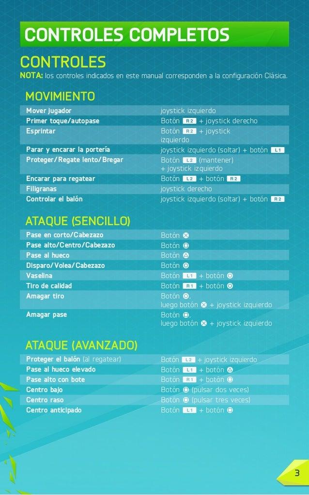fifa 16 manual espa ol ps3 rh es slideshare net Ps3 Wont Work PS3 Yellow Screen