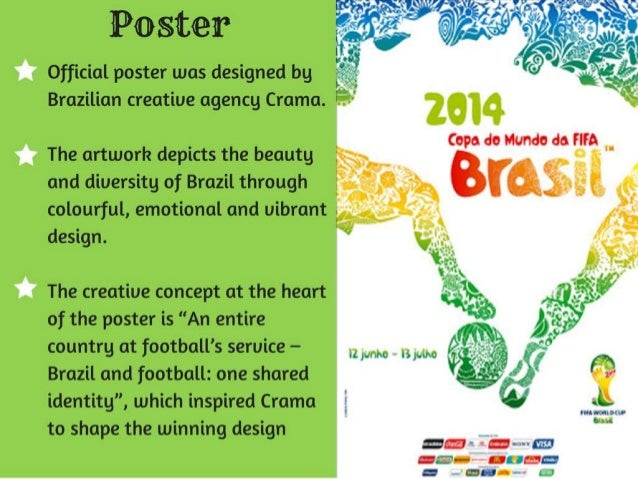 Brazil BY: Destiny Smith; 2. 3 Facts about country ...