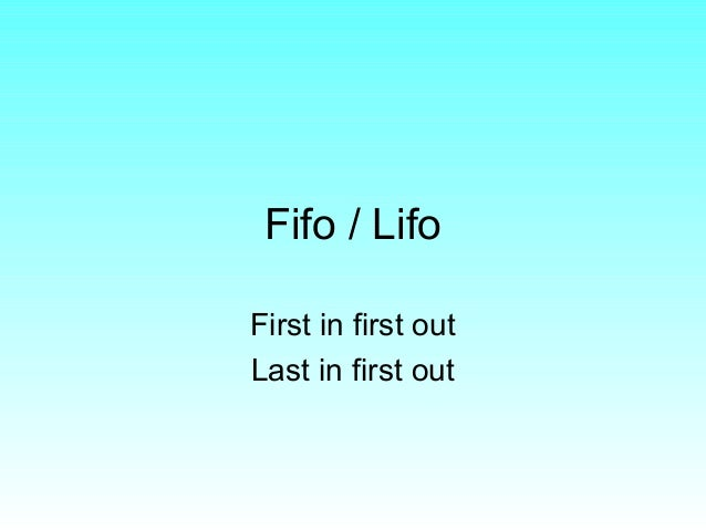 fifo vs lifo for fmcg Add the retail value of your beginning inventory and retail value of products   let's do the math using the fifo method to figure out your.