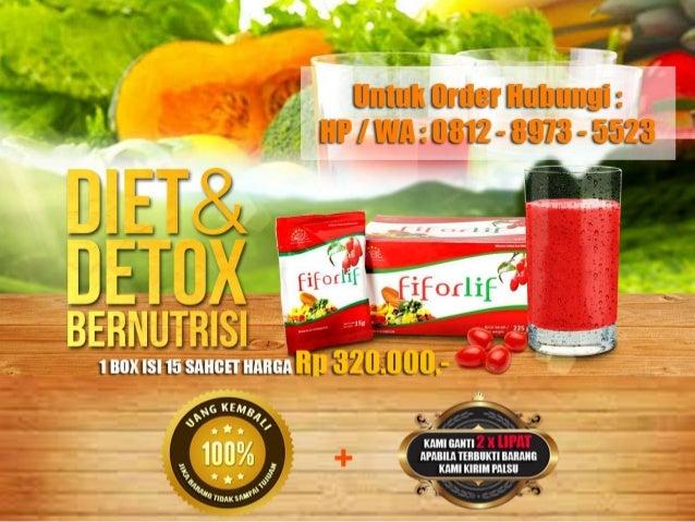 Cara Diet Sehat Alami | Diet Tanpa Olahraga | HP:085727409043