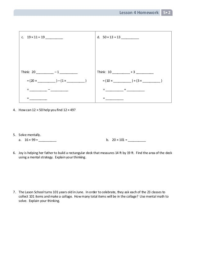 Lesson 16 homework 5 2 answers - Solving Triangles | Math