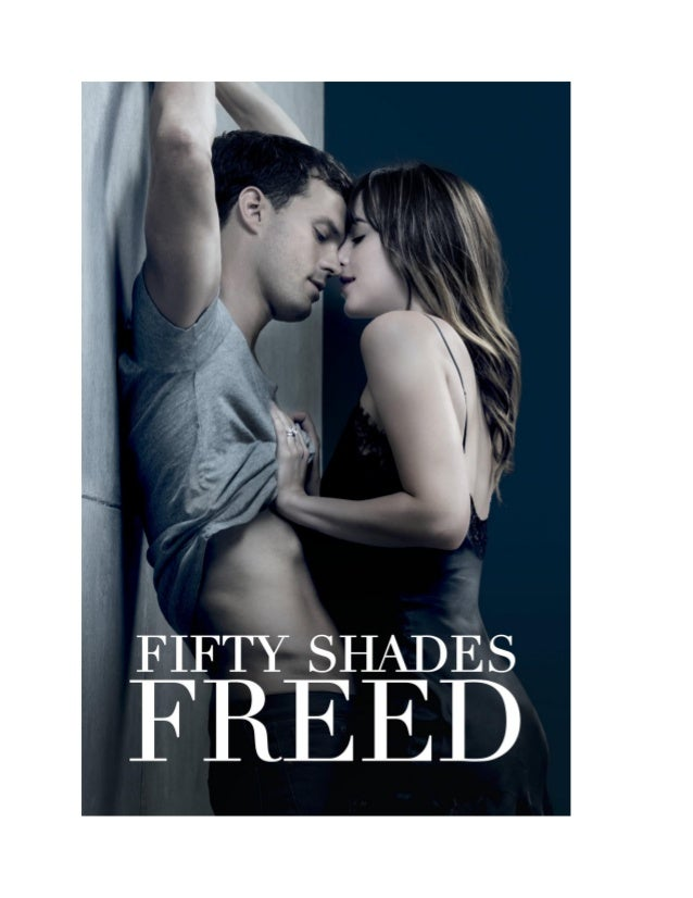 fifty shades of gray freed online