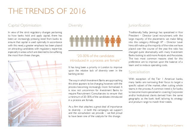 FIFX Equities: End of year report and Salary Survey 2017 Slide 3
