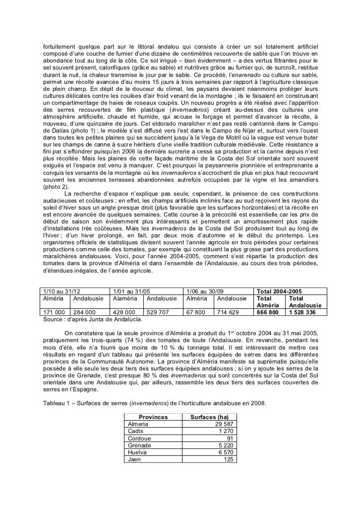 FIG 2009 : article d'André HUMBERT Slide 2
