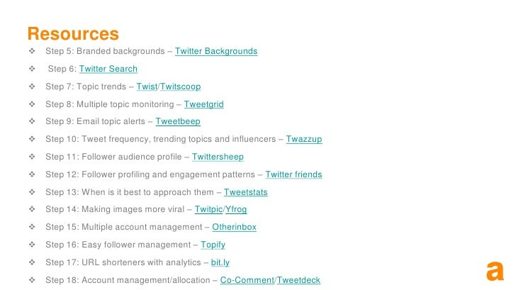 """Step 13 - Tweetstats – """"When's good for you?"""""""