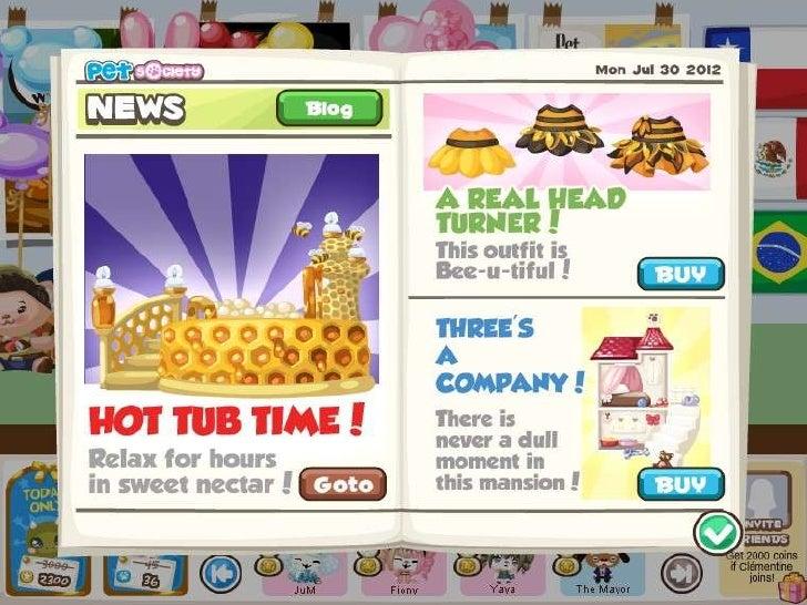 C'étaitLes journées de Chipo       Jour 343           A bientôt sur    http://blog.figaronron.com   http://direct.figaronr...