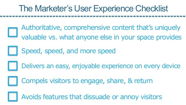 Speed, speed, and more speed Delivers an easy, enjoyable experience on every device Compels visitors to engage, share, & r...