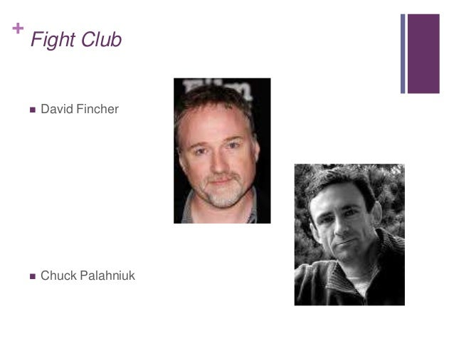 fight club essay prompts Fight club term papers available at planetpaperscom, the largest free term paper community.