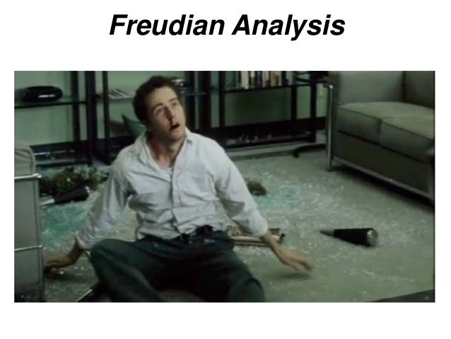 an analysis of the archetypal paradigm in the film fight club Fight club is a 1999 film based on chuck palahniuk's 1996 novel of the same  name the film  the character is a 1990s inverse of the graduate archetype: a  guy who does not have a world of possibilities in front of  fight club purposely  shapes an ambiguous message, the interpretation of which is left to the audience.