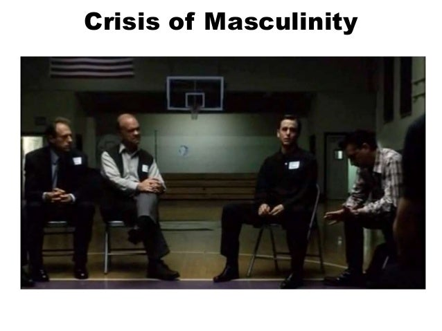 fight club the destruction of society He cannot live without tyler because society requires you have one that gives us a negative view of masculinity and the destruction that it fight club thesis.